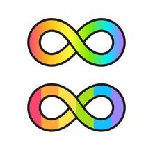 Autism Pride Symbol