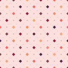 Seamless Pattern. Ethnic Motif...