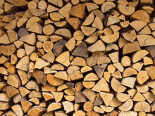 Wall Firewood , Background Of ...