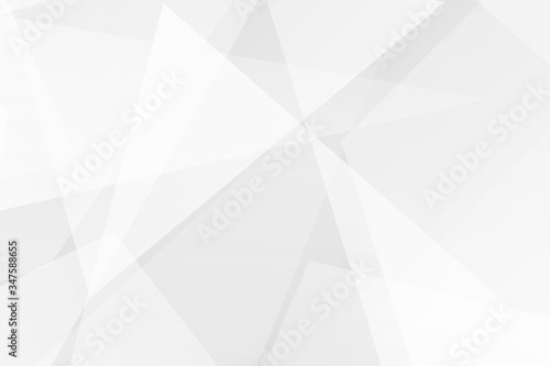 Fototapety szare  abstract-white-and-grey-on-light-silver-background-modern-design-vector-illustration-eps