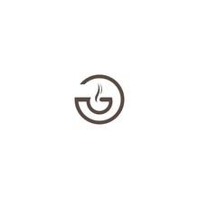 Coffee Cup Logo Template Vecto...