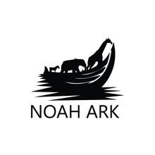 Noah Ark Logo