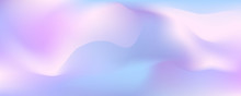 Abstract Pastel Purple Gradient Background Ecology Concept For Your Graphic Design,