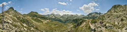 Pyrénées - Parc National des Pyrénées #347717848
