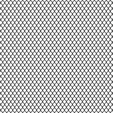 Abstact Steel Mesh Metal Fence...