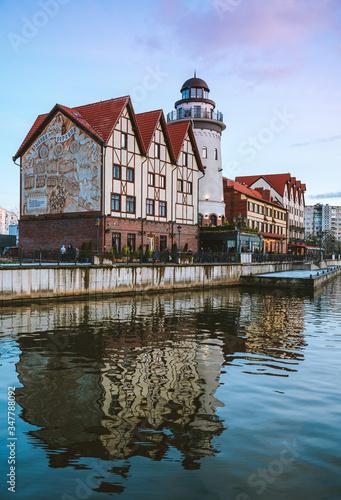 Kaliningrad © Николай Воробьев