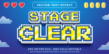 Editable Text Effect - Video G...