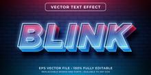 Editable Text Effect - Neon Gl...