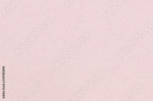 Pink paper texture background Tableau sur Toile