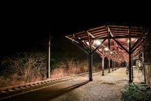 Bystrzyca Klodzka, A Railway S...