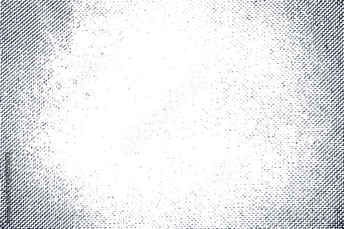 Fotografía Realistic grunge texture high quality vector trace, grungy old dirty texture for design background