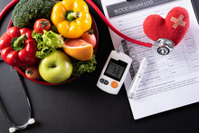 World Diabetes Day And Healthc...