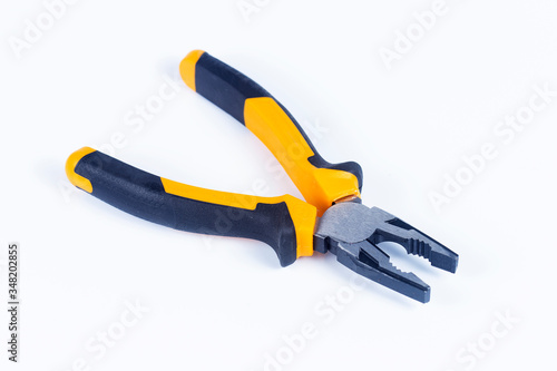 Photo The pliers