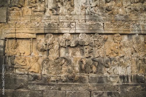 Photo Détails - 4 Temple à Yogjakarta en Indonésie