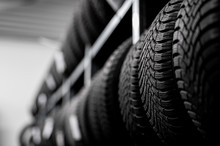 Tire Service - Vulcanization - Choice Of Tires
