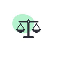 Justice -  Icon