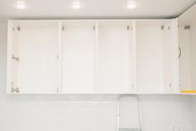 Kitchen Installation, Door Cab...