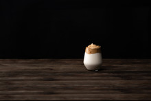Dalgona Coffee, A Trendy Fluff...