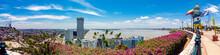 Panoramic Views Of Guayaquil C...
