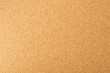 canvas print picture - Brown Cork Board Background, Noticeboard or Bulletin Board Texture