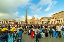 La Basilica Di San Pietro In P...