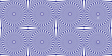Rotating Circles. Optical Illu...