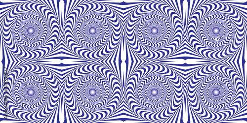 Fotografía Rotating Circles