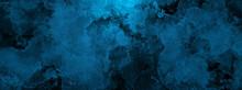 青 グランジ 壁紙