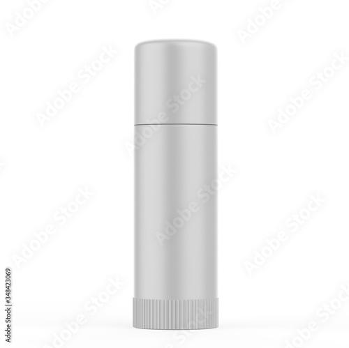 Photo Body antiperspirant deodorant roll-on, cosmetic bottle