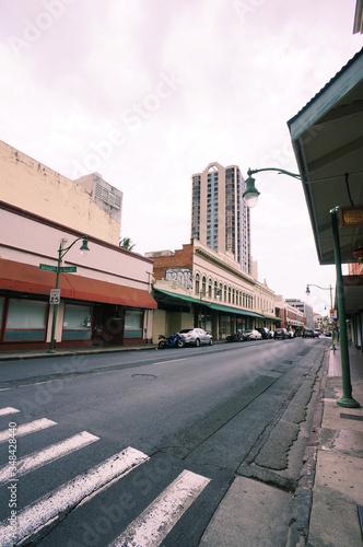 Photo ハワイ