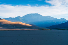 Great Sand Dune National Park ...