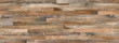 Leinwanddruck Bild - Natura parquet wood texture, antique background, wood wall paneling texture