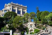 Fairmont Monaco-Montecarlo, Wo...