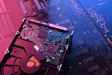 Computer Hard Disk Drives HDD ...