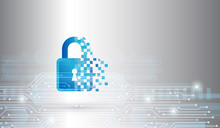 Cyber Security Internet And Ne...