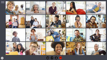 Community Video Conferencing F...