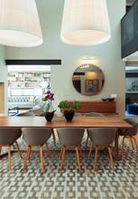 Modern Home Showcase Interior ...