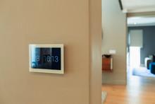 Digital Home Automation Displa...
