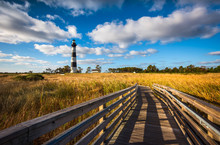 Bodie Island Lighthouse Outer ...
