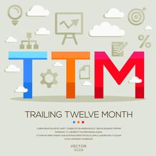 Ttm (trailing Twelve Month), L...