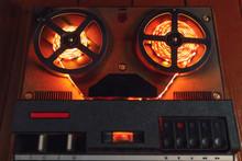 Reel To Reel Audio Tape Record...