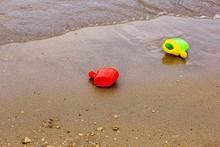 Forgotten Children's Plastic T...