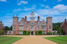 Tourist Attraction Blickling Hall Norfolk