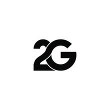 2g Letter Original Monogram Lo...