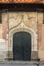 Convent Of San Antonio El Real...