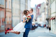 Wedding Dance In The Open Air....