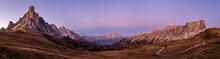 Italian Dolomites Mountain (Ra...