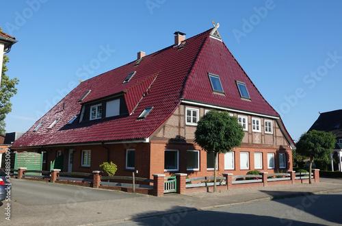 Photo Haus in Artlenburg