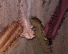 Make-up, Eyeshadow, Blush, Powder, Shimmer