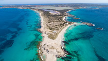Beaches With Turquoise Sea In ...
